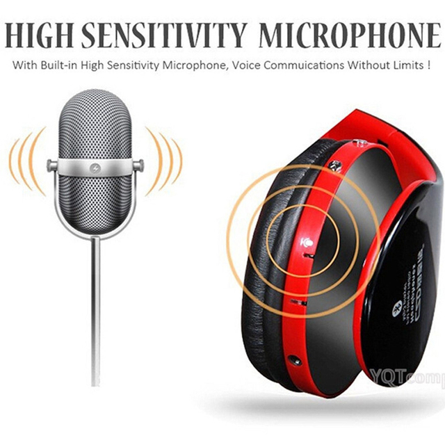 Bluetooth Earphone Wireless Headphone 3.5mm Jack For Phone Gaming Headset With Microphone Stereo Audio MP3