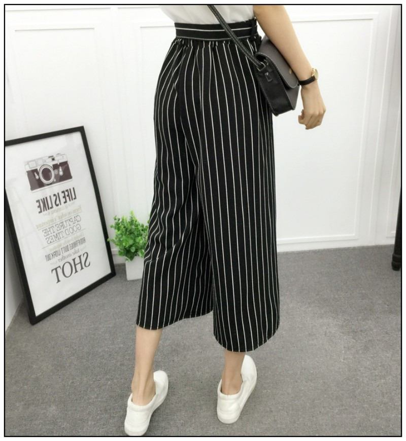 HTB1 grEPFXXXXa2XFXXq6xXFXXXC - High Waist Casual Summer Pants For Women JKP046