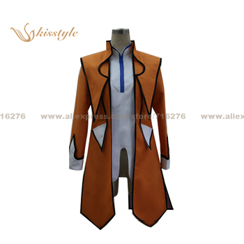 Kisstyle Fashion Howl's Moving Castle Marukuru/Maruk Uniform COS Clothing Cosplay Costume Whoe Set