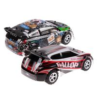 WLtoys A989 1:24 2.4G 5 speed High Speed RC Racing Remote Control Toy For Children's Gifts