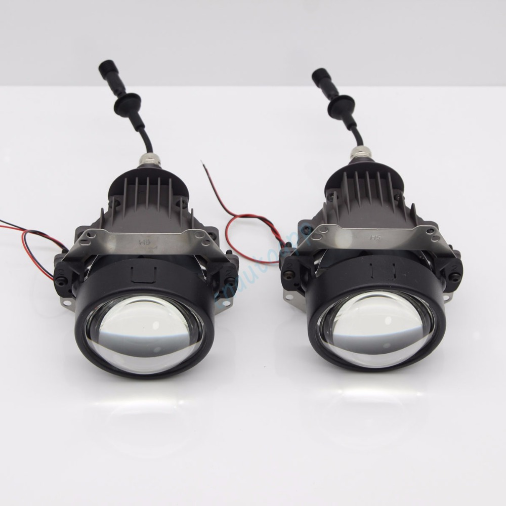LED Car headlight 2