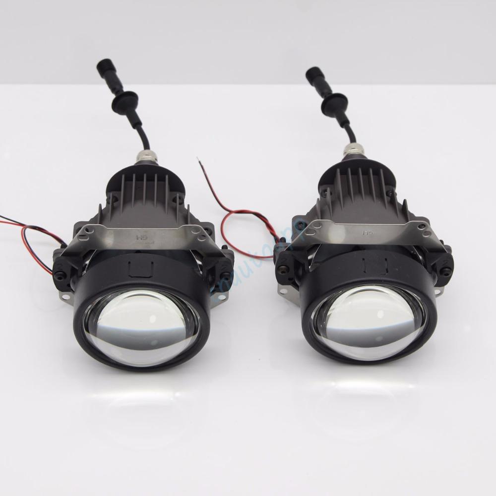 LED Car headlight 2