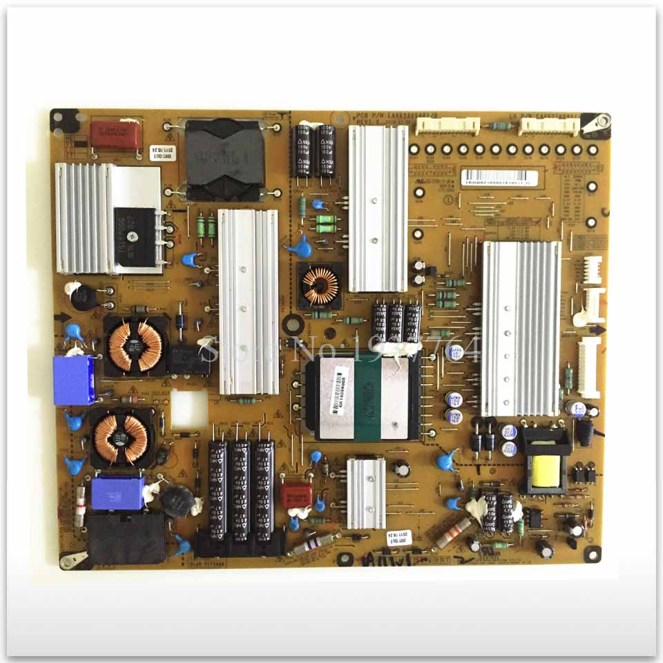 цена на 95% new original for Power Board 47LW5500 LGP4247-11SLPB EAX62865401/8 EAY62169801 Tested Working