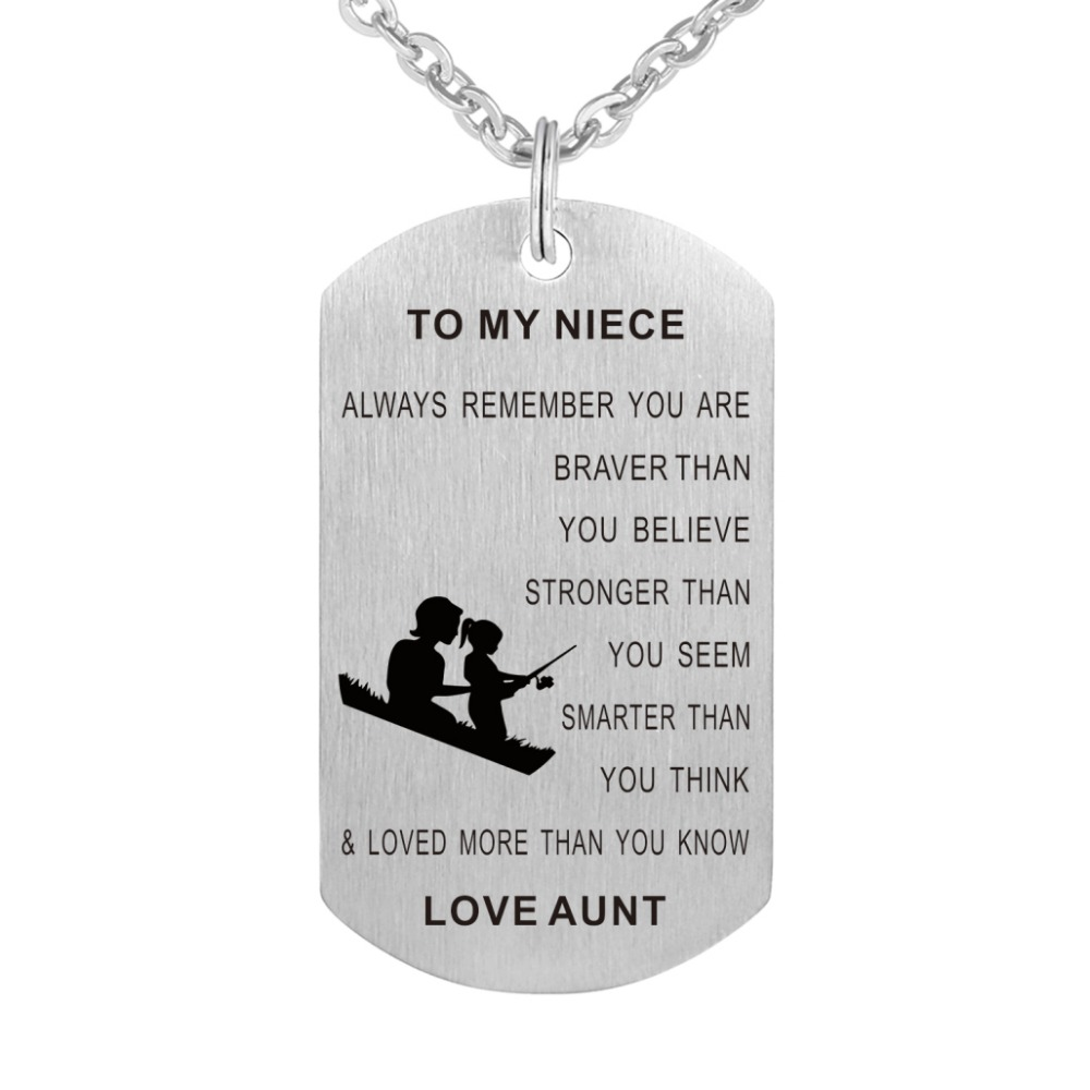 amazon tag are than keychain dp my pendant always remember nephew to jewelry braver gift dog believe aunt necklace you com