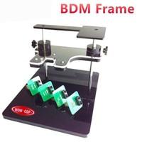 Low Price !!!!100% original BDM FRAME with Adapters Set fit for BDM100 programmer/ CMD, bdm frame