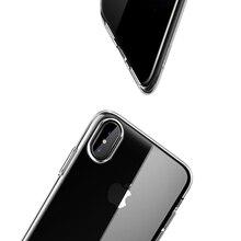 ROCK TPU Slim Jacket for iPhone X