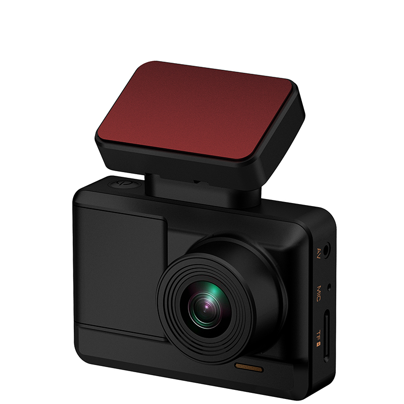 1080P dash camera OnReal Q1C Pro GPS WIFI video recorder DUAL LENS 1080P magnetic charging car DVR in DVR Dash Camera from Automobiles Motorcycles