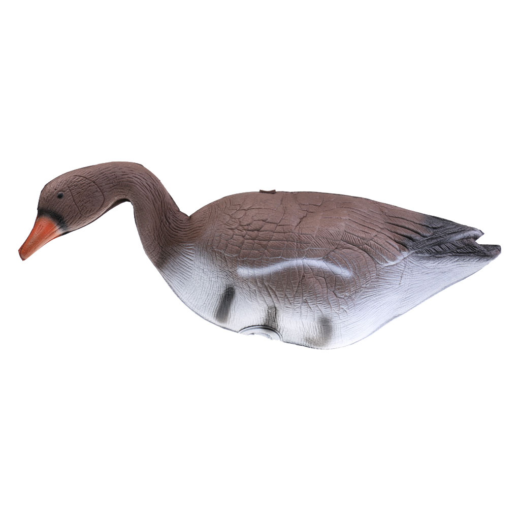 Image 5 - 2pcs Lightweight 3D XPE Lifelike Hunting Goose Decoy Garden Lawn Hunting Duck Decoys Garden Yard Lake Decorative Garden Ornament-in Hunting Decoy from Sports & Entertainment