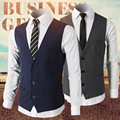 Horse pure color ma3 jia3 menswear business man ma3 jia3 in Europe and the contracted male suit