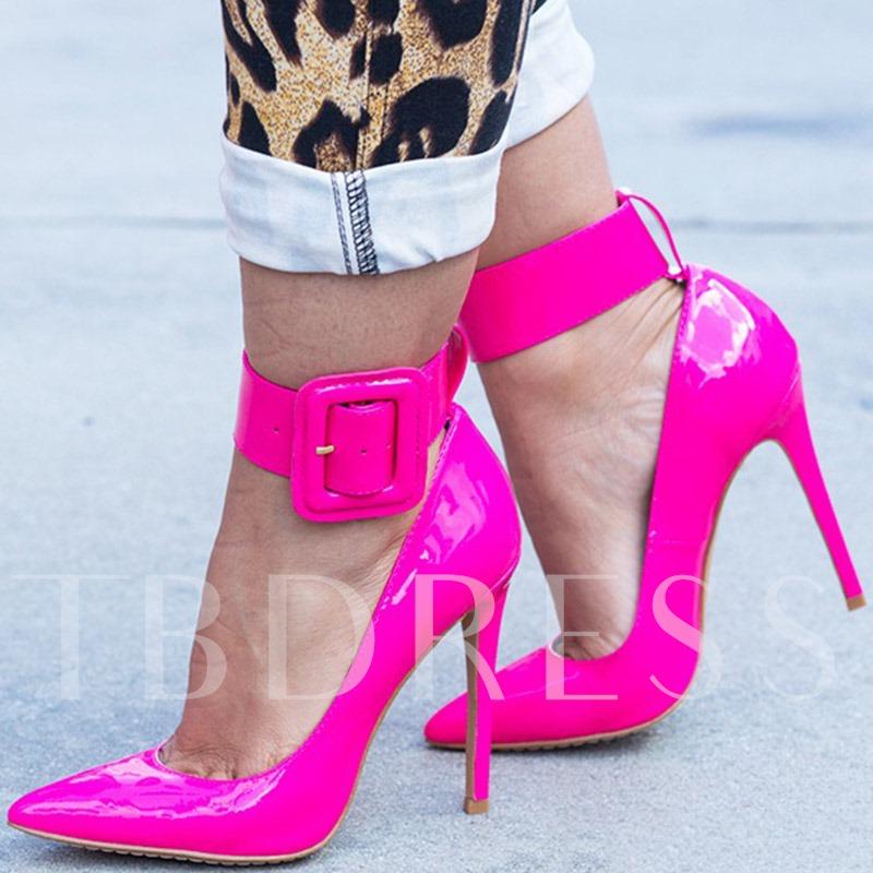 الكعوب الاختراع الأحذية الكعب 2