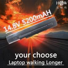 HSW laptop battery for ASUS Pro51,Pro67,Pro8C,X42,X52,X5I,X67,X8C,A32-K42,A31-K52,A32-K52,A41-K52,A52,A62,B53,F85,F86