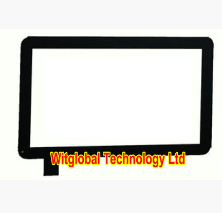 Original New Capacitive touch screen panel Digitizer For 10.1