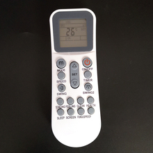 New Original YKR-K/002E Remote control For AUX AC Air Conditioner YKR-K/204E Ykr-k/001e Remoto Controle цена и фото