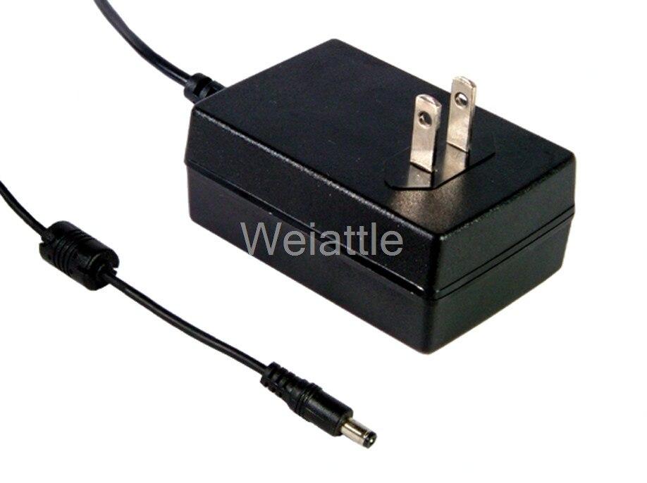 Moyenne bien original GS25U28-P1J 28 V 0.89A meanwell GS25U28 28 V 25 W AC-DC adaptateur industrielMoyenne bien original GS25U28-P1J 28 V 0.89A meanwell GS25U28 28 V 25 W AC-DC adaptateur industriel
