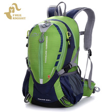 Outdoor Bag Backpack Camping Climbing Waterproof Hiking Travel Mochila Molle Backpacks