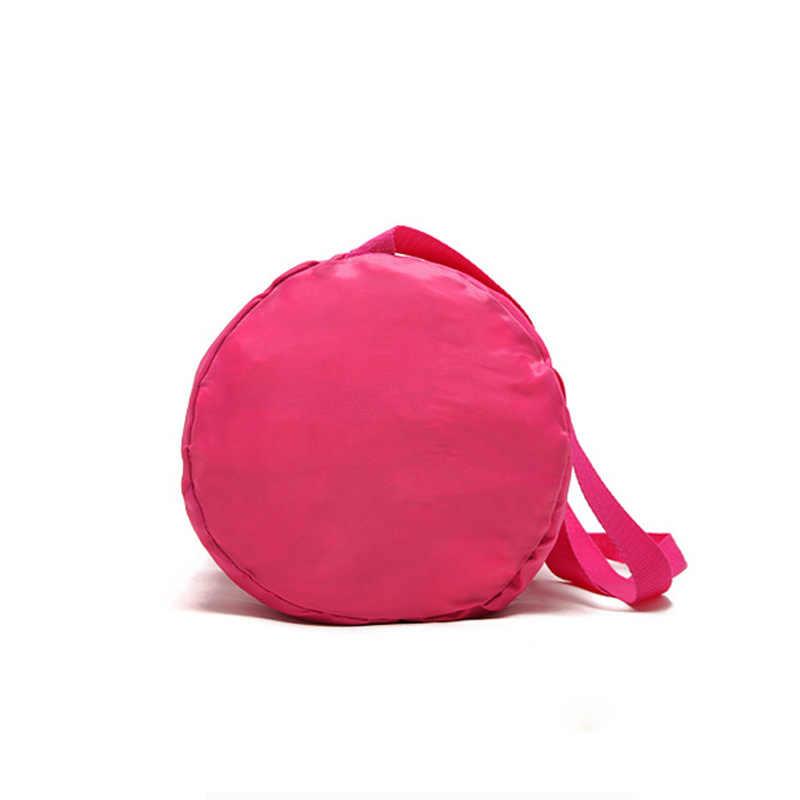 2018 Сверхлегкая  складная дорожная сумка  Для мужчин /женщин   Водонепроницаемые  вещевые  сумки  путешествий    Для  мессенджера   Сумки на плечо
