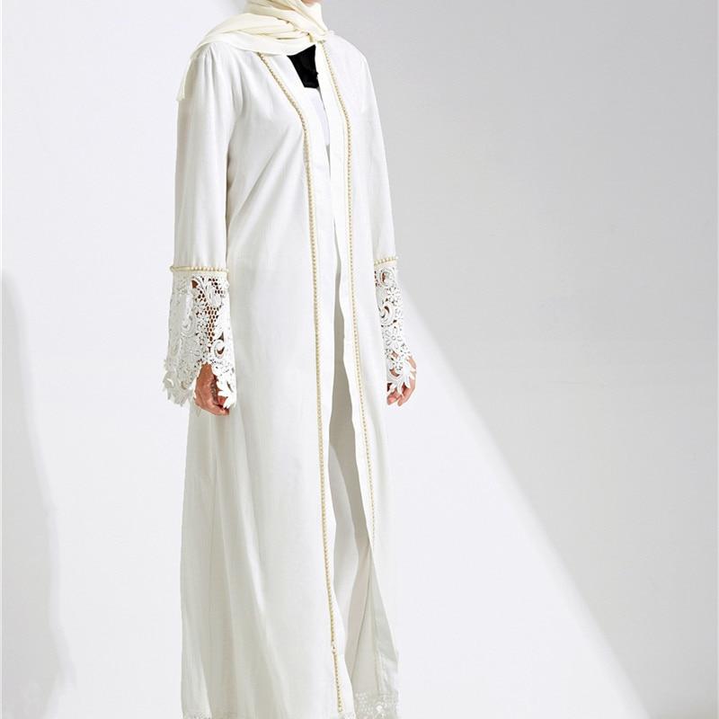 Dubai Abaya Muslim Dress 4