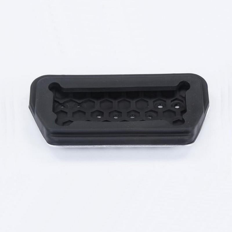 Etiquetas engomadas de la cubierta del pedal del freno / gas - Accesorios de interior de coche - foto 2