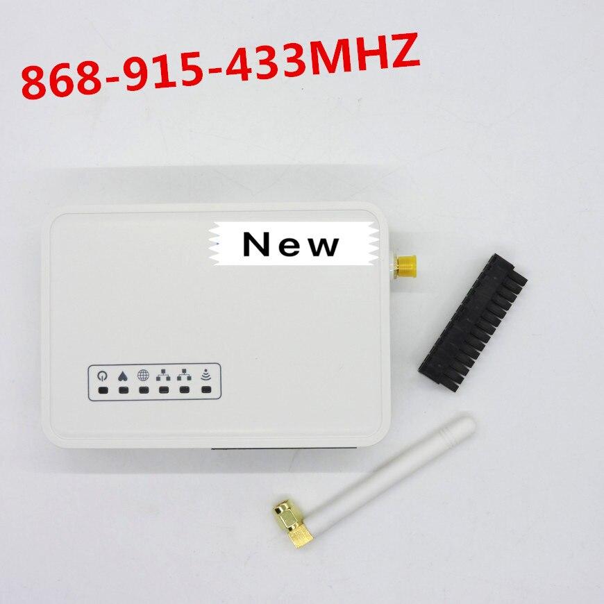 Livraison gratuite LG01-S LoRa 868-915-433MHZLivraison gratuite LG01-S LoRa 868-915-433MHZ