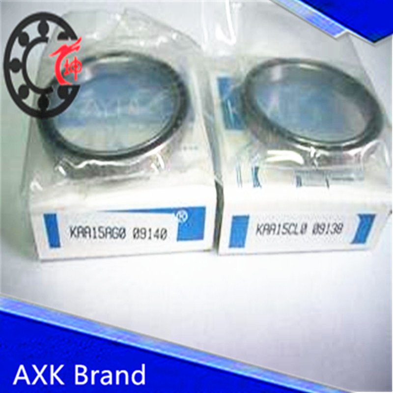 KC060AR0/KC060CP0/KC060XP0 Thin-section bearings (6x6.75x0.375 in)(152.4x171.45x9.525 mm) angular contact bearing TPM Band kc extreme