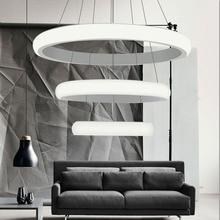 Modern led Pendant Lights for Kitchen Living Dinging Room Fixtures Luminaire LED Hanging Lamp Restaurant Home indoor Lighting