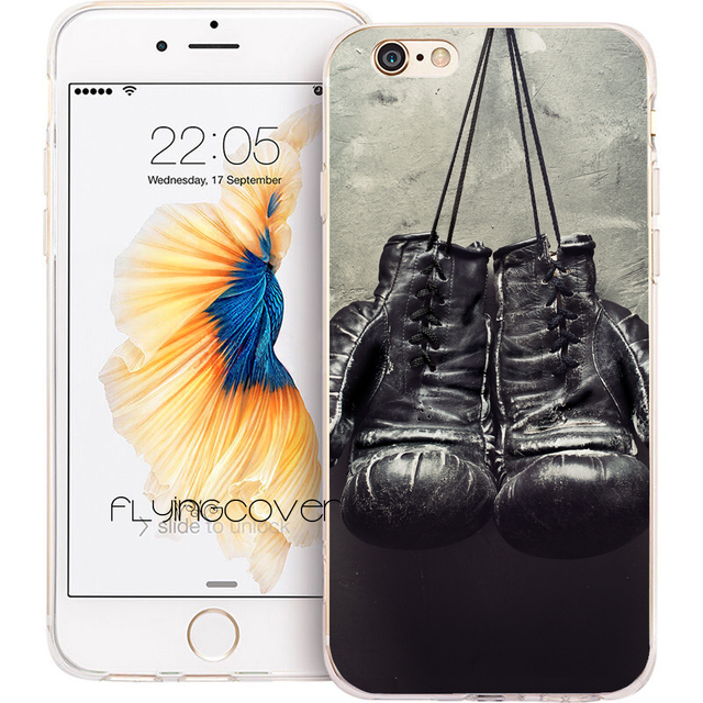 coque boxe iphone 6