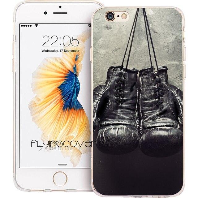coque iphone 8 plus boxe