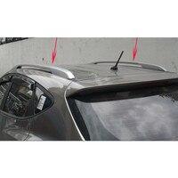 Высококачественный алюминиевый сплав Чемодан стойки (вставить непосредственно установлен) для 2010 2012 Hyundai ix35