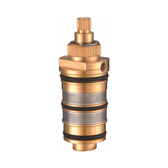 Free Shipping Thermostatic Valve Faucet Cartridge Bath