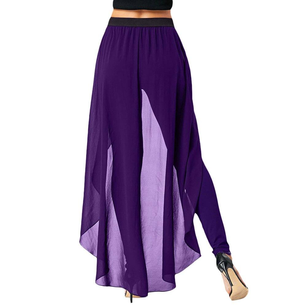 CharMma 2017 Slim Autumn Women Clothing High Elastic Waist ...