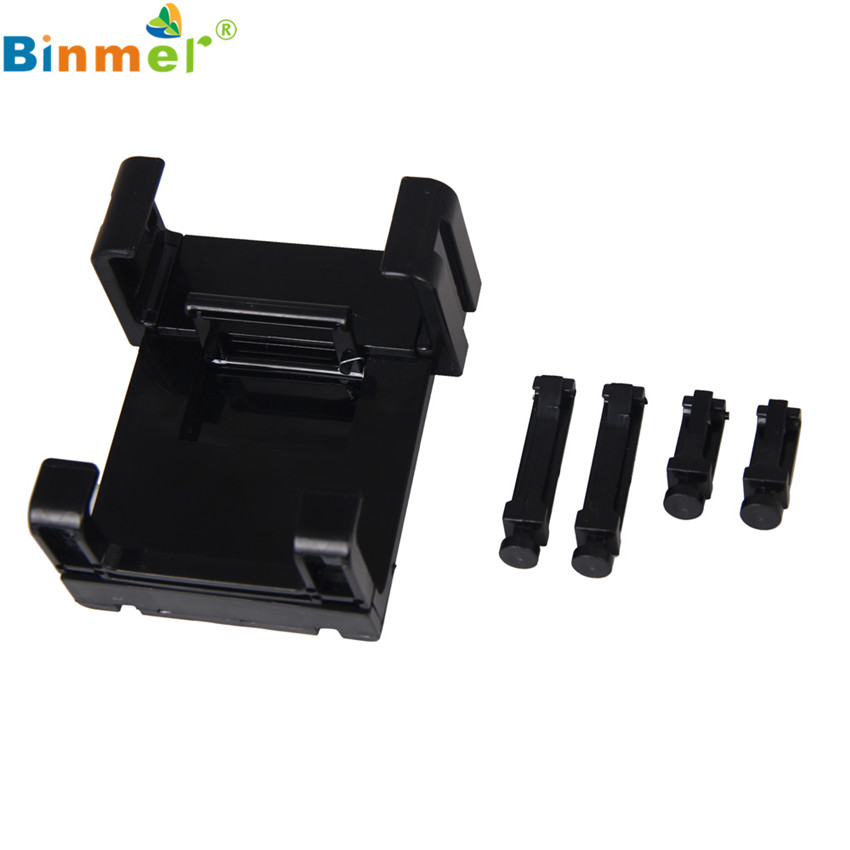 universal adjustable car air vent mount holder cradle stand for mobile phones handyhalter. Black Bedroom Furniture Sets. Home Design Ideas