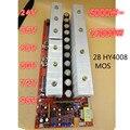 24V 6000W 36V 8500W 48V 12000W 60V 72V 96V 14000W voet Power Zuivere Sinus Frequentie Inverter Printplaat EEN Main Board