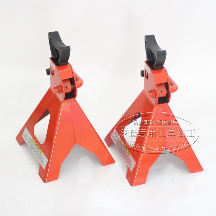 3Tons Jack Stand For Car Lifting Support One pair The price can be negotiated please contact