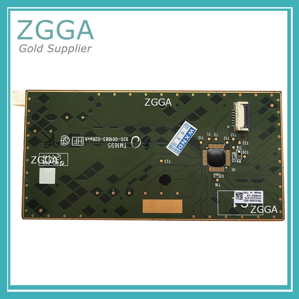 Touchpad Original For Lenovo Z570 Z575 G580 G585 G500 G505 G510 G590 Y570  G770 G780 G50 Z50 Mouse Board TM1695 920-01883-02