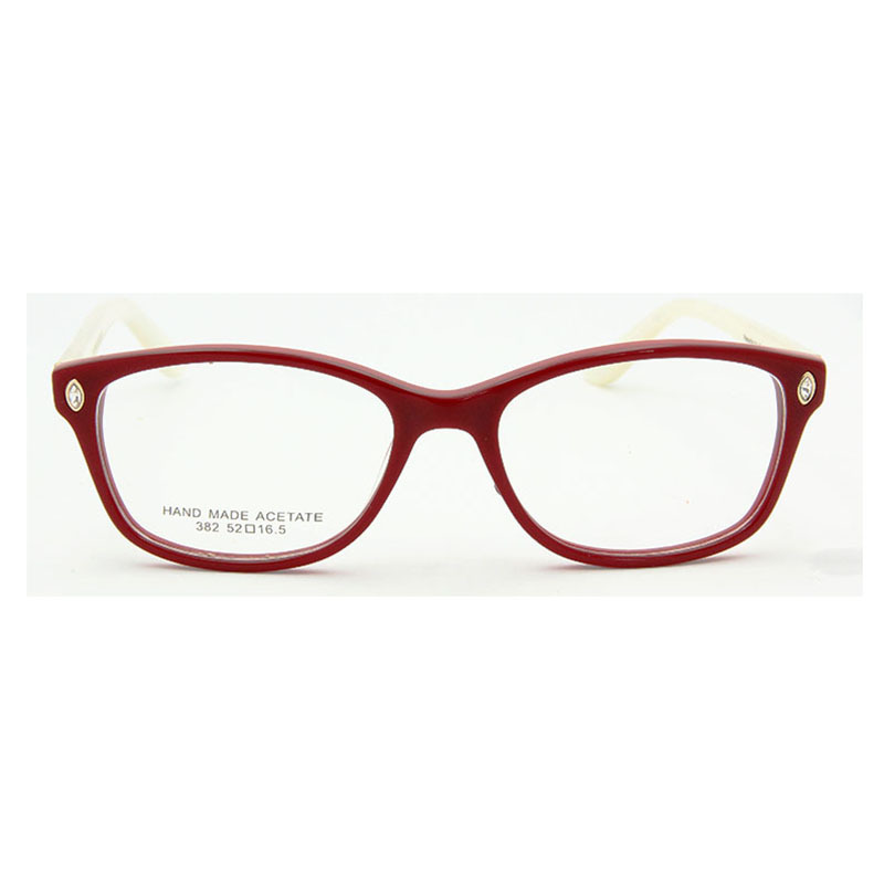 ESNBIE Италия дизайн рамки очки для женщин Роскошные Алмаз оригинальное качество близорукость компьютер Oculos де Грау Femininos бренд