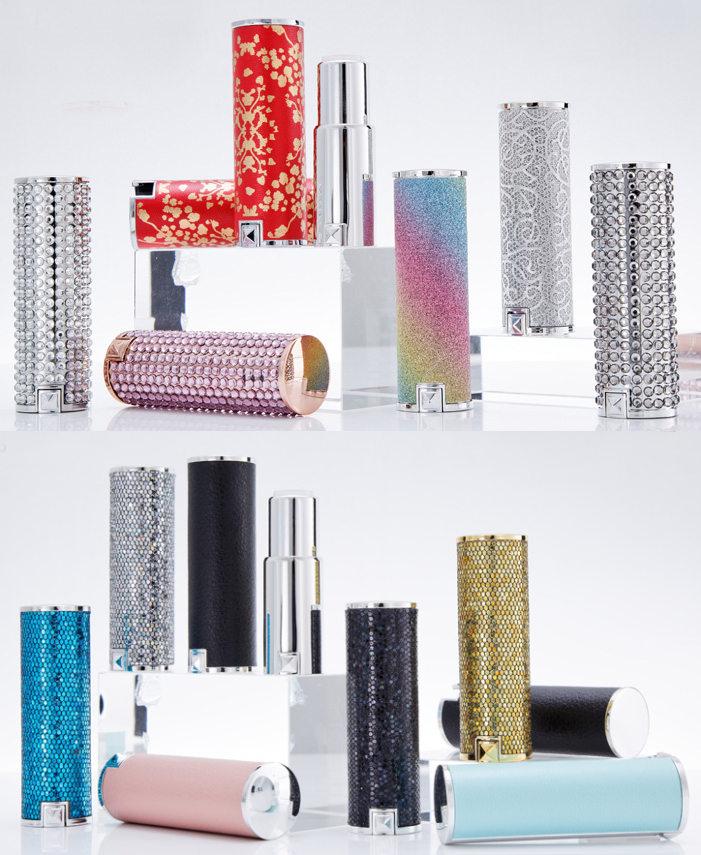 10/20/50pcs 12.1mm Sheepskin Lipstick Balm Tube Container Blue/Pink/Red/Black/Gold/Silver/White/Rainbow/Starry/Ancient/Diamond комплект белья pink lipstick