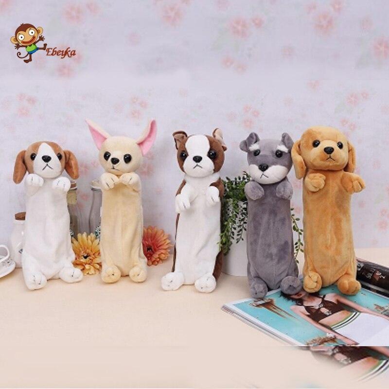 The-student-font-b-pen-b-font-Korean-children-s-plush-toys-creative-font-b-dog