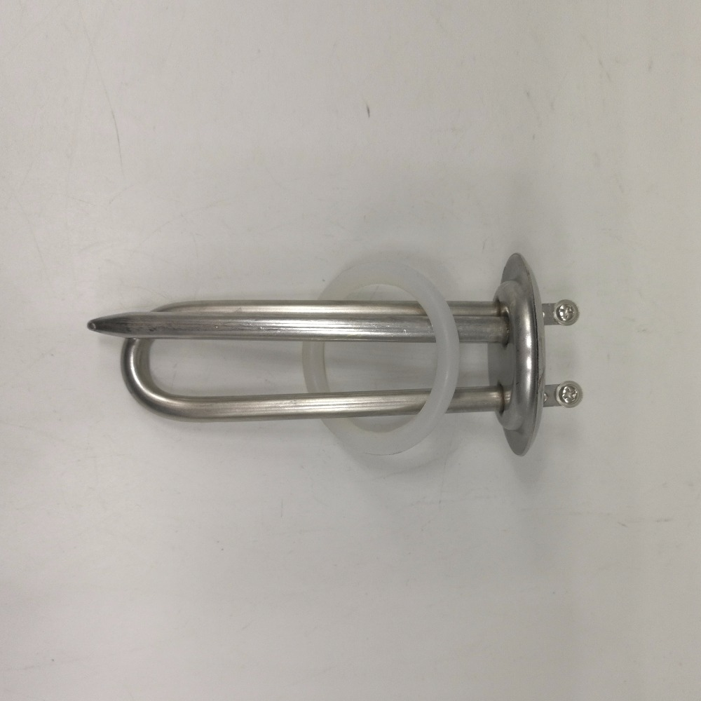 600w 220v insulation cup heating tube, 8mm stainless steel