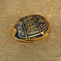 Aqumotic Beetle Египетский амулет Scarab украшение олень Нил Туризм Сувенир классический патрон святая вера Нил туристический сувенир