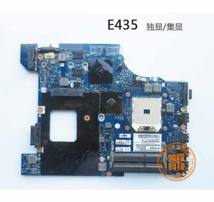 Ноутбук материнская плата логическая схема доска E435 материнской LA-8121P E455 NM-A231 E555 NM-A241 E565 NM-A631