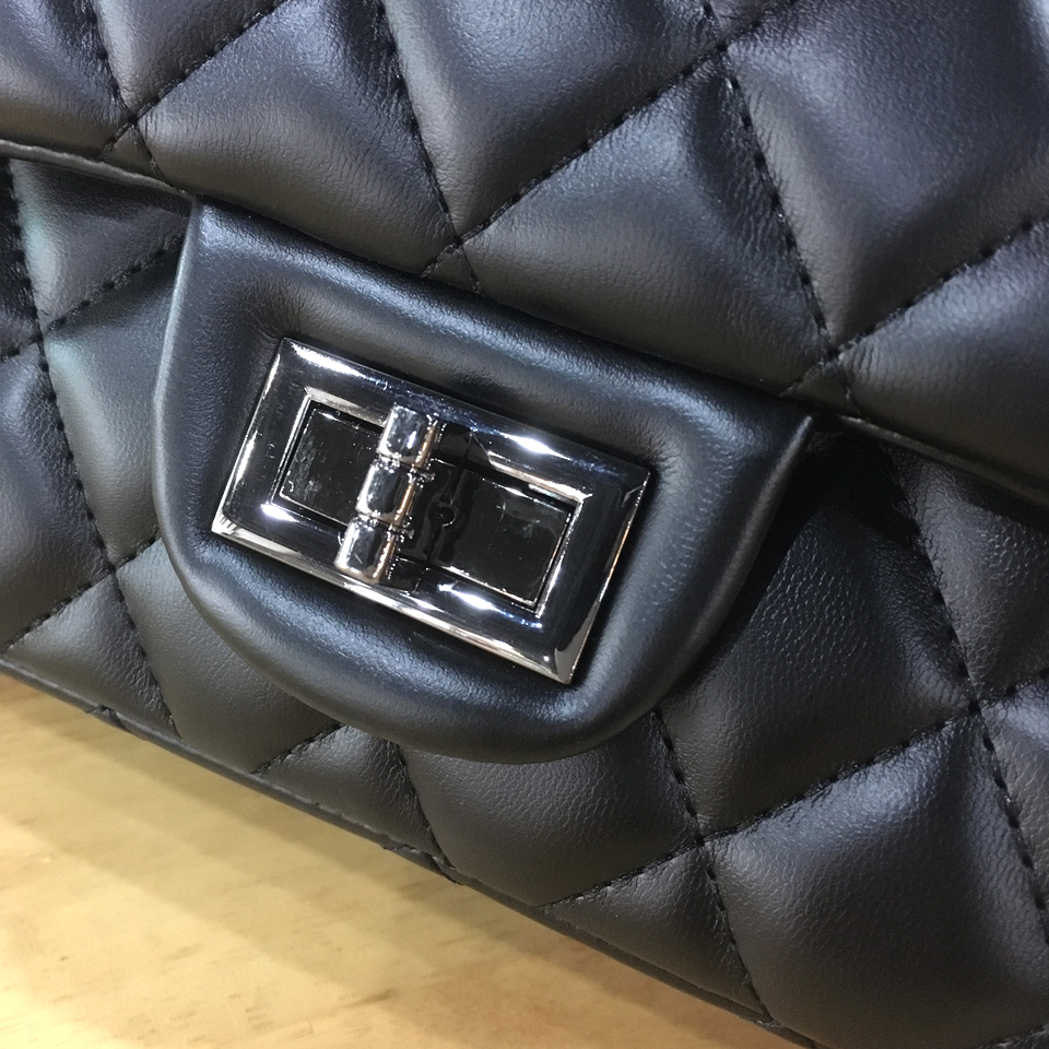 2017 moda bolsa acolchoado bolsa Ocasião : Versátil