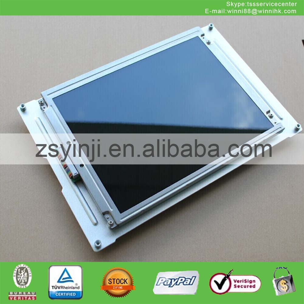 """Md400f640pd2 Display 9.4"""" Cp Tronic Compatible Lcd Display A Wide Selection Of Colours And Designs"""