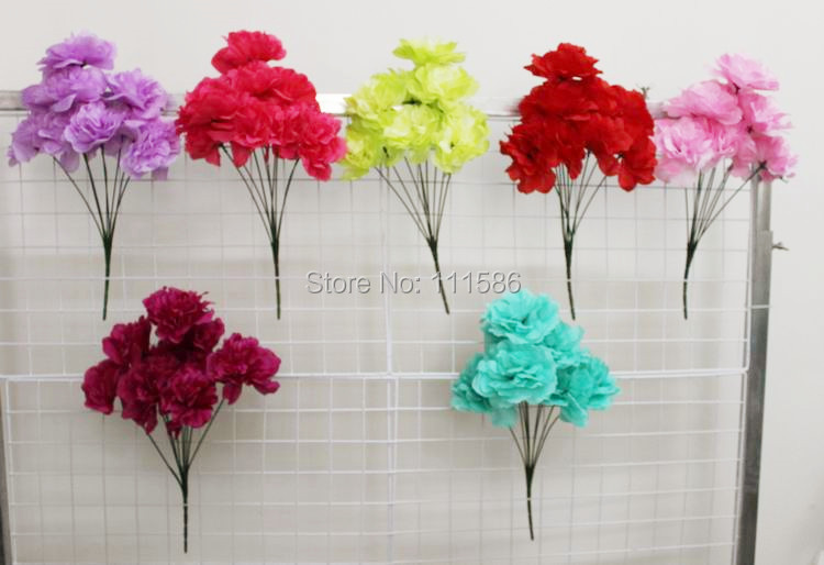 Free shipping artificial dahlias open rose silk flower wedding table centerpieces flowers decorations party/homedecorations