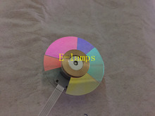 New Original Projector Color Wheel For Acer P7203