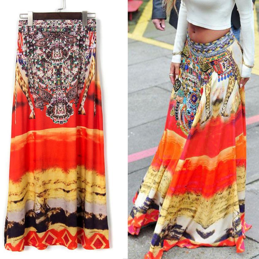 Дешевые цыганские юбки