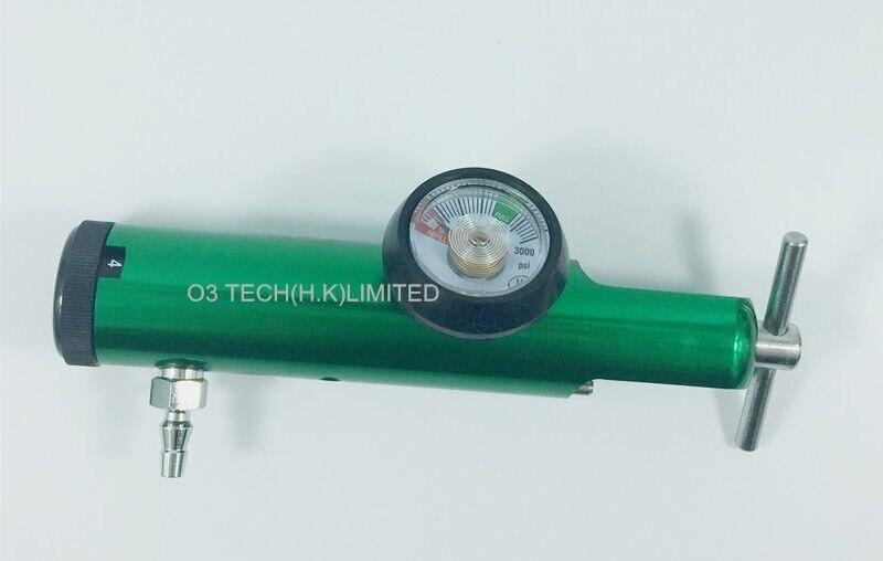 ФОТО Oxygen regulator 870 for medical oxygen bottle or industrial use