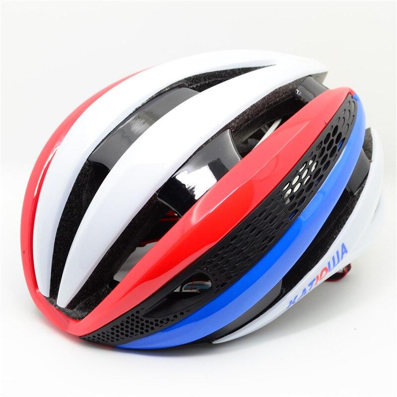 Bicycle Helmet Casco Bike Road-Mtb-Trail Ultralight Aero Bicicleta Ce Capacete Hombre