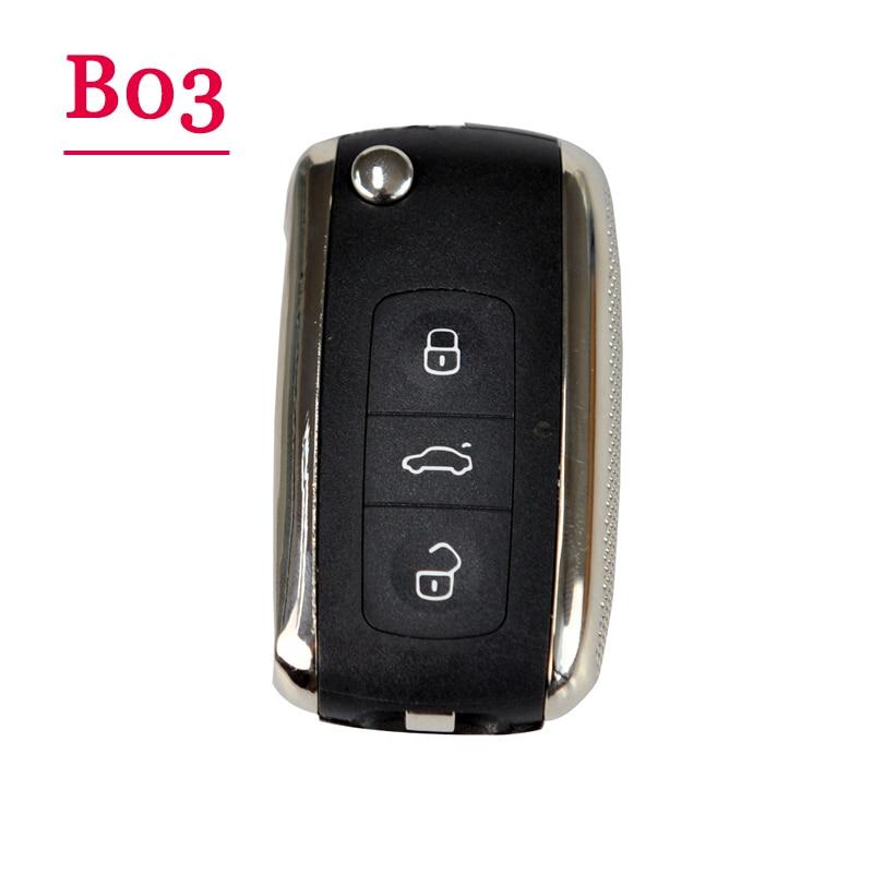 Free Shipping(5pcs/lot) KD900 Remote Key B03 Remote Control For KD900 Kd900+URG200Machine