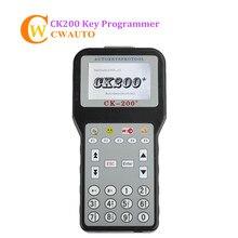 CK-200 CK200 Auto Key Programmer V60.01 Updated Version of CK-100 Transponder Key Maker
