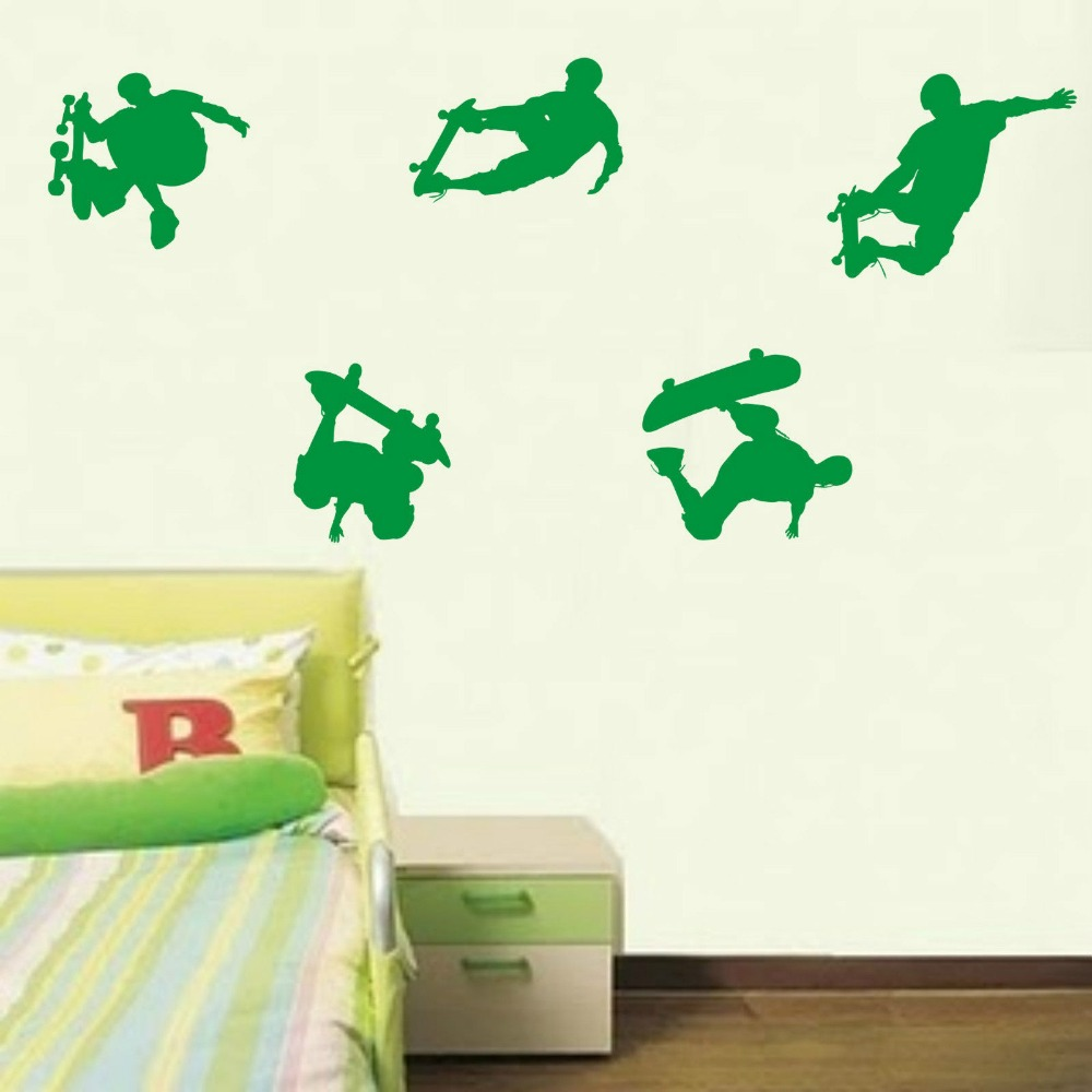 Skateboard Bedroom Online Get Cheap Skateboard Bedroom Aliexpresscom Alibaba Group